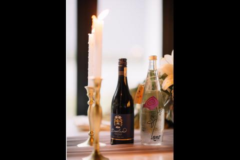 Marais Family Wines
